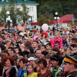 Эхо кинофестиваля меридианы тихого 2014 Арсеньев