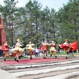 9 мая. Яковлевка. 2014