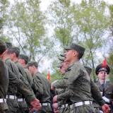 9 мая 2015. Арсеньев