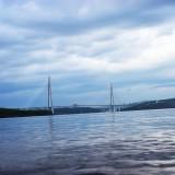 мост Владивосток