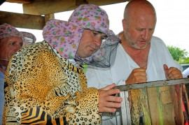 Приморский леопард #2