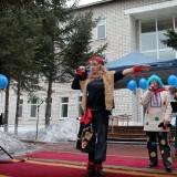 Масленица. Яковлевка. 2015