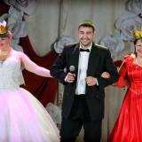 Ану-ка Дамы 2016! Яковлевка