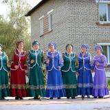 День района 2016. Яковлевка