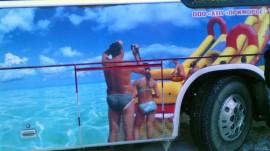 Автобусный шарм