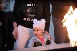 Факельное шествие Арсеньев 2017
