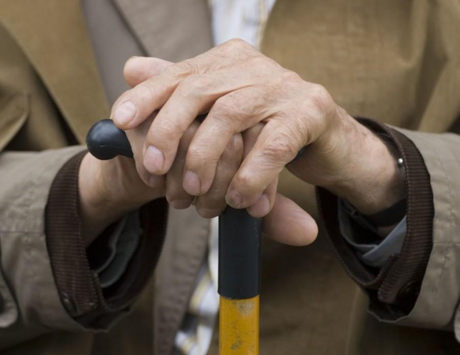 Сколько пенсия у военого пенсионера