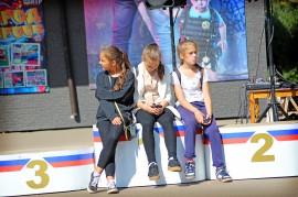 Кросс Нации 2017 - Арсеньев