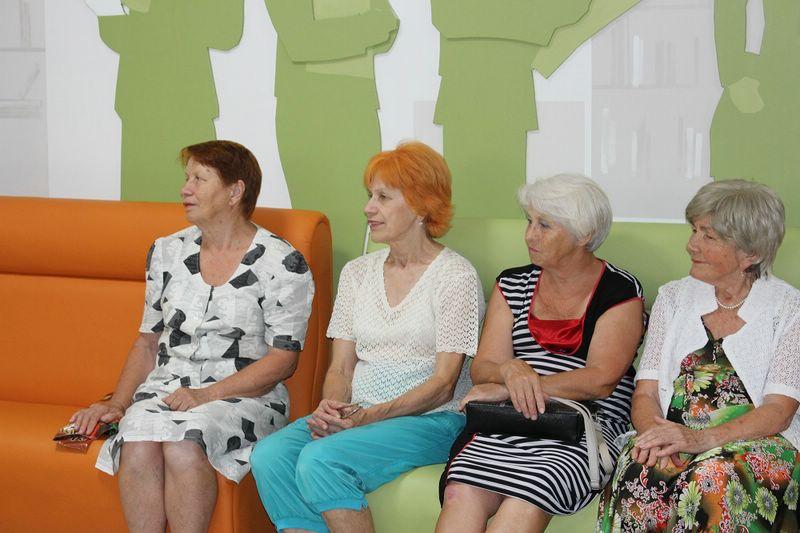 в поколения для старшего знакомств служба туле