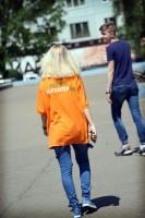 Краевой фестиваль казачьей культуры «ЛЮБО!» - Арсеньев 2017