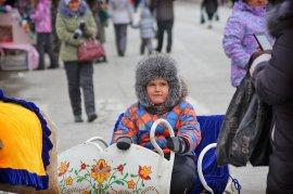 Масленица 2018 #Арсеньев