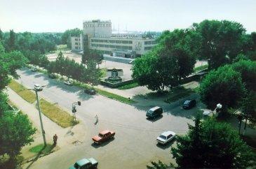 "Арсеньев. ДК ""Прогресс"" 2000 год"