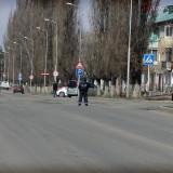 Крестный ход. Арсеньев. 2015