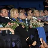 Эхо кинофестиваля Меридианов Тихого. Арсеньев. 2015