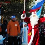 Лыжня России 2015. Арсеньев