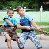 День молодежи 2014. Арсеньев