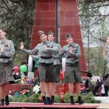 9 мая 2016. Яковлевка