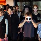 Хеллоуин 2016. Яковлевка