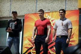 Рекорд Победы 2017 - Арсеньев