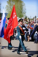 День победы 2017 - Арсеньев