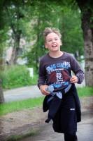 Эстафета здоровое Приморье - Арсеньев 2017