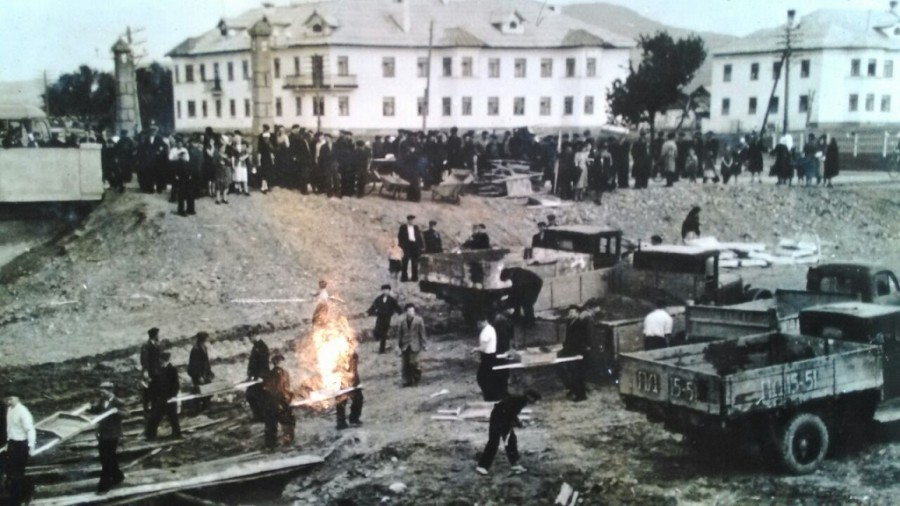 Строительство бассейна в Арсеньеве
