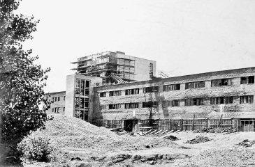 Арсеньев. ДК «Прогресс» 1973 год