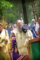Молебен, посвященный чествованию Святых Петра и Февронии 2017