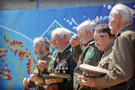 Любо 2017 краевой фестиваль казачьей культуры