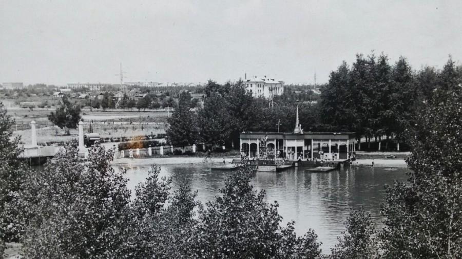 Арсеньев - бассейн