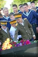 72-ая годовщина окончания Второй мировой войны - Арсеньев