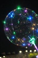 Фестиваль волшебных шаров