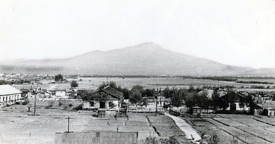 Арсеньев. 1966 год