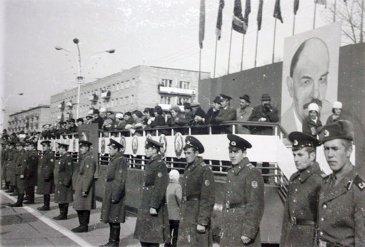 Арсеньев. Историческое фото